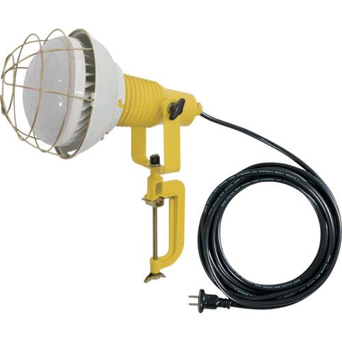 トラスコ中山 日動 LED安全投光器40W 昼白色2P5M ATL4005J50K