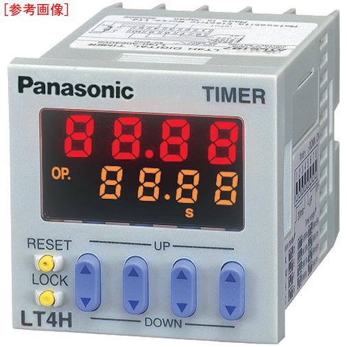 トラスコ中山 Panasonic 電子カウンタ LT4H RyAC100-240V ネジ ATL5187
