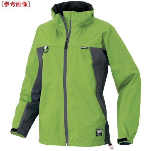 トラスコ中山 アイトス ディアプレックス レディースジャケット ミントグリーン 9号(M) AZ5631203509M
