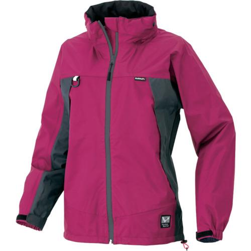 トラスコ中山 アイトス ディアプレックス レディースジャケット ピンク 7号(S) AZ5631206007S