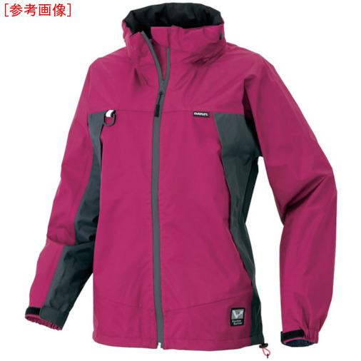 トラスコ中山 アイトス ディアプレックス レディースジャケット ピンク 9号(M) AZ5631206009M