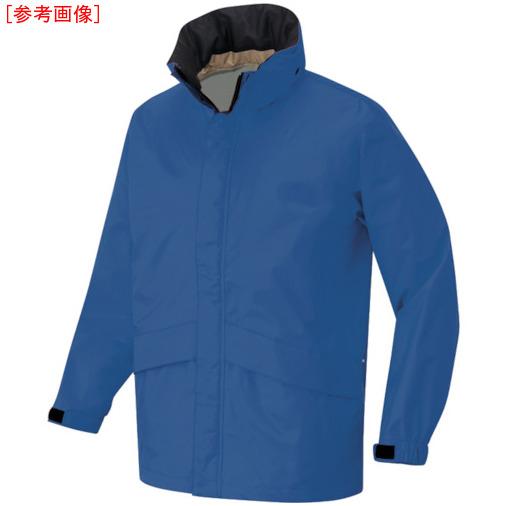 トラスコ中山 アイトス ディアプレックス ベーシックジャケット スチールブルー 3L AZ563140163L