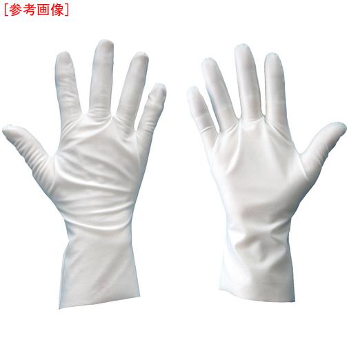 トラスコ中山 ウインセス 溶着手袋 L (50双入) BX309L