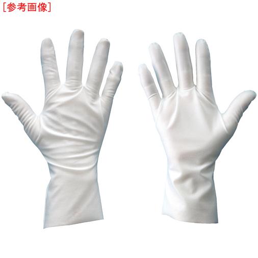 トラスコ中山 ウインセス 溶着手袋 M (50双入) BX309M