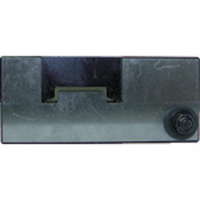 トラスコ中山 モクバ印  DINレールカッターTH-1 替刃セット D1101
