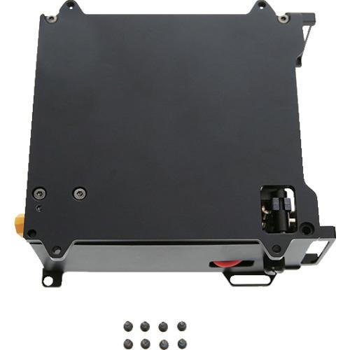 トラスコ中山 DJI MATRICE 100 NO.3 バッテリーコンパートメントキット D118036