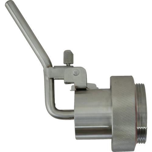 トラスコ中山 アクアシステム 真鍮・SUS製ドラム缶用コック (G2側 大栓専用) DMN30