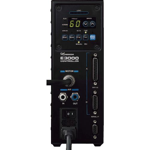 トラスコ中山 ナカニシ E3000シリーズコントローラ 100V(8421) E3000100V