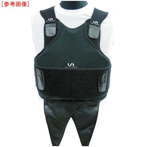 トラスコ中山 US Armor Armor インナーキャリア ACS(男性用) ブラック L F500300BLKL