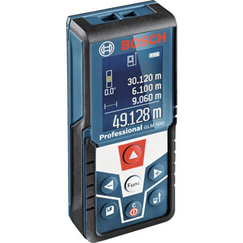 トラスコ中山 ボッシュ レーザー距離計 GLM500