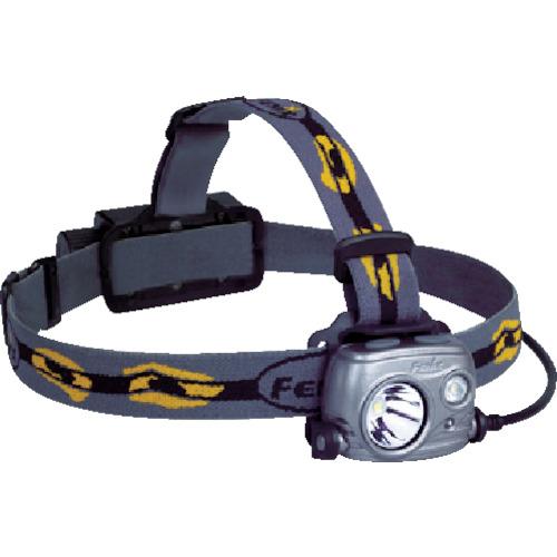 トラスコ中山 FENIX 充電式LEDヘッドライト HP25R HP25R