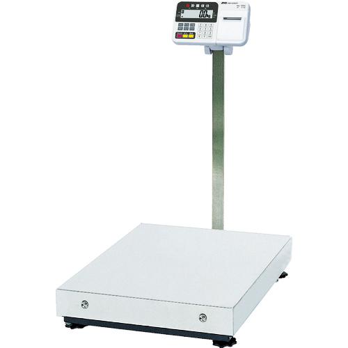 トラスコ中山 A&D 大型デジタル台はかり HW600KCP HW600KCP