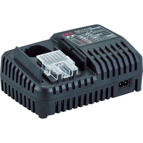 トラスコ中山 KTC 充電器 補給部品 JHE180J