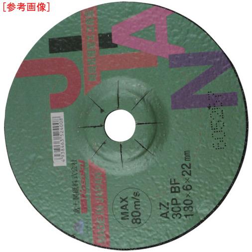 トラスコ中山 【25個セット】富士 JITAN(ジタン)AZ 30P BF 180×6×22 JTNAZ30P1806