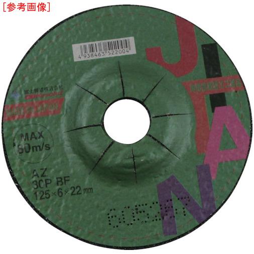 トラスコ中山 【25個セット】富士 JITAN(ジタン)AZ 46P BF 125×4×22 JTNAZ46P1254