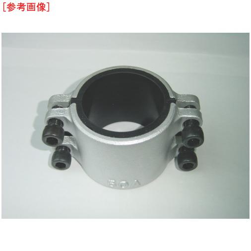 トラスコ中山 コダマ 圧着ソケット鋼管直管専用型ハーフサイズ100A L100AX0.5
