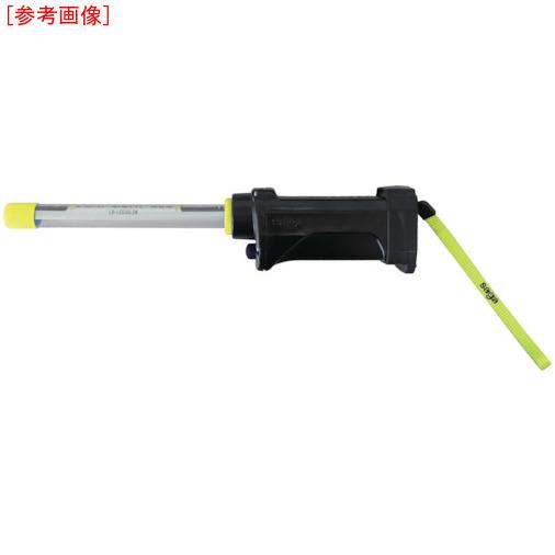 トラスコ中山 saga 3WLEDコードレスライトセット(防雨・耐薬外筒仕様)充電器付 LBLED30CW