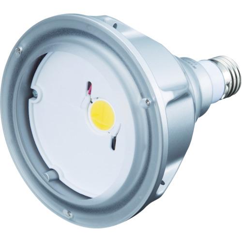 トラスコ中山 PHOENIX 屋外レフ電球・レフ型バラストレス水銀灯替LEDランプ LDR100200V12WHE2612M