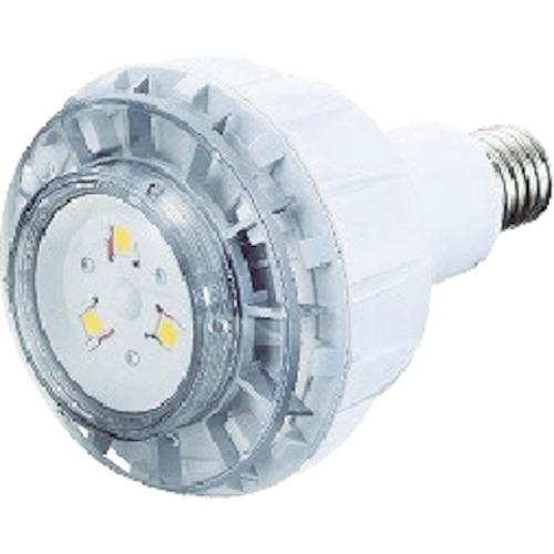 トラスコ中山 PHOENIX 屋外レフ電球・レフ型バラストレス水銀灯替LEDランプ LDR100200V24WHE39