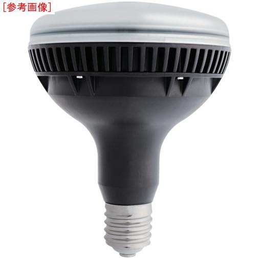 トラスコ中山 IRIS E39口金 バラストレス水銀灯300W代替 LDR100200V34NHE3945BK