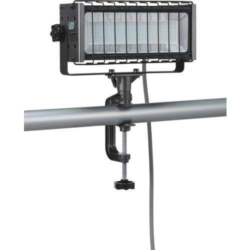 トラスコ中山 ハタヤ 高輝度LED 100W LEV1005KD