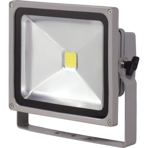 トラスコ中山 日動 LED作業灯 30W LPRS30D3ME