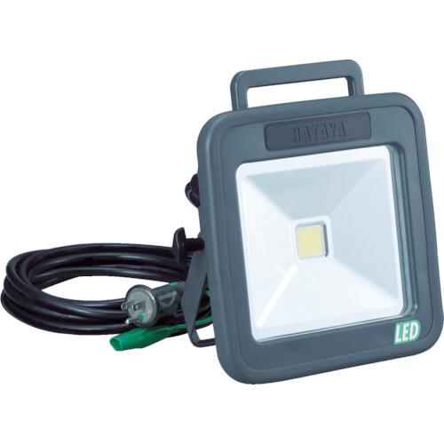 トラスコ中山 ハタヤ 白色LED 30W LWA30