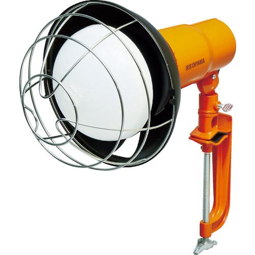 トラスコ中山 IRIS クランプ式交換電球型投光器3000lm LWT3000CK