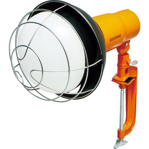 トラスコ中山 IRIS クランプ式交換電球型投光器5500lm LWT5500CK