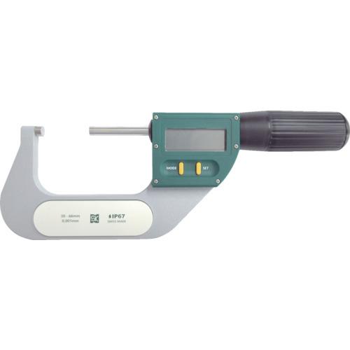 トラスコ中山 SK デジタルSラインマイクロ(IP67) MCD66IP67S2