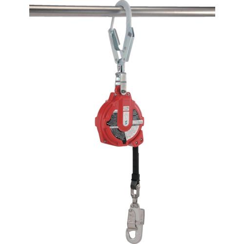 トラスコ中山 タイタン マイブロック帯ロープ式MY-6HR MY6HR