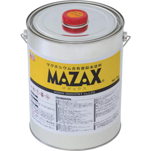 トラスコ中山 NIS マザックス 5Kg MZ003