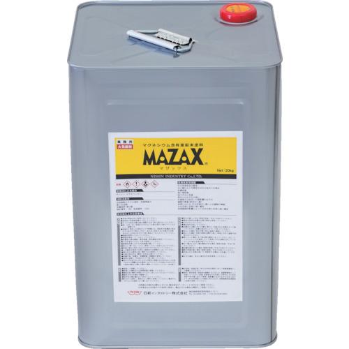 トラスコ中山 NIS マザックス 20Kg MZ004