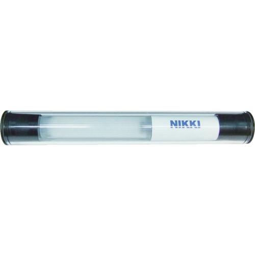トラスコ中山 日機 防水型LED照明灯 10W DC24V NLL18CGDC