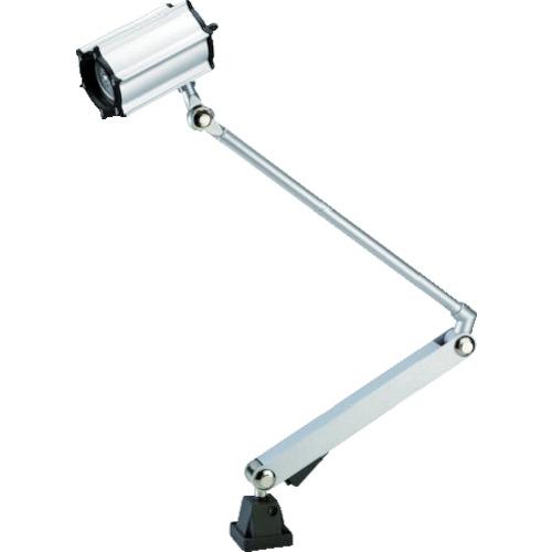 トラスコ中山 日機 防水型LEDスポットライト 6W AC100~120V NLSM05CAC4000K