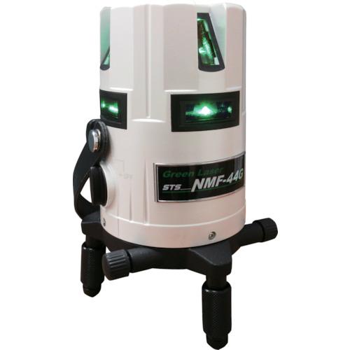 トラスコ中山 STS グリーンレーザー墨出器 NMF-44G NMF44G