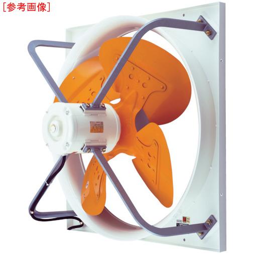 トラスコ中山 スイデン 有圧換気扇(圧力扇)ハネ90cm一速式 3相200V SCFT90FI3