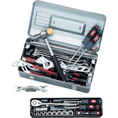 トラスコ中山 KTC 工具セット SK4441S