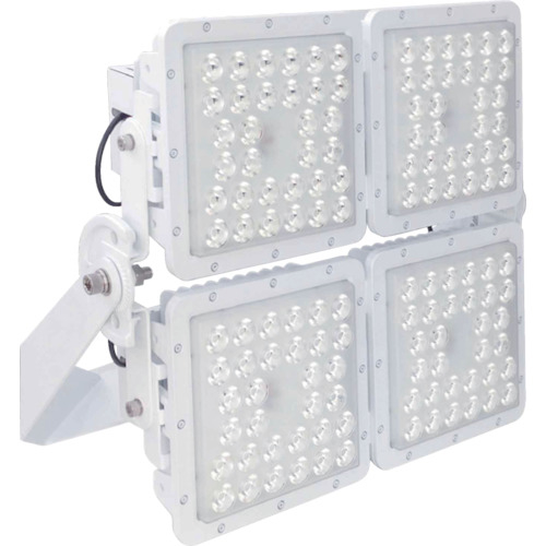 トラスコ中山 T-NET SQ4000 投光器型 昼白色 SQ4000NFA4545BM