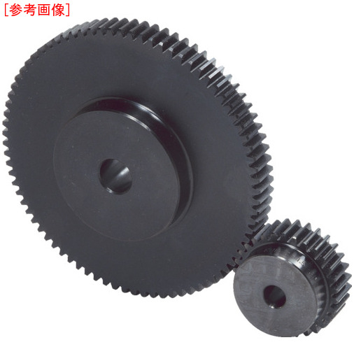 トラスコ中山 KHK 平歯車SS3-100 SS3100