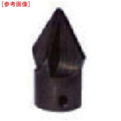 トラスコ中山 カンツール クロススピアヘッド径23mm(10mmワイヤー用) SWH19