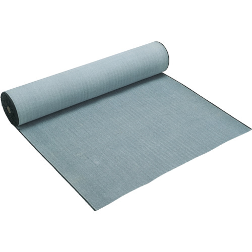 トラスコ中山 テイケン スパッタシート カーマロン 織物タイプ ロール パイロメックス綿使用 TKW0242SP