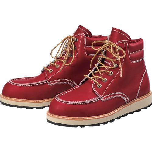 トラスコ中山 青木安全靴 US-200BW 25.0cm US200BW25.0