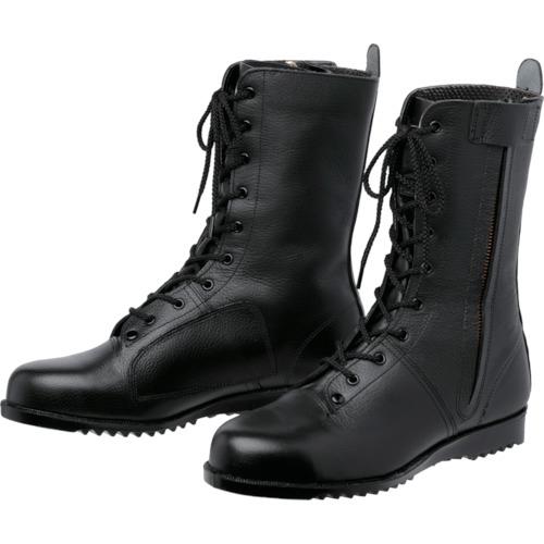 トラスコ中山 ミドリ安全 高所作業用作業靴 VS5311NオールハトメF 25cm VS5311NF25.0