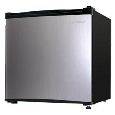 ネクシオン 32L家庭用冷凍庫(ステンレスシルバー) FR-SF32S