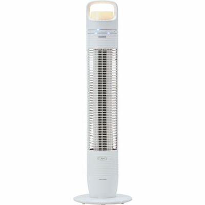 アピックス LEDタワーファン(ホワイト) AFT-848R-WH