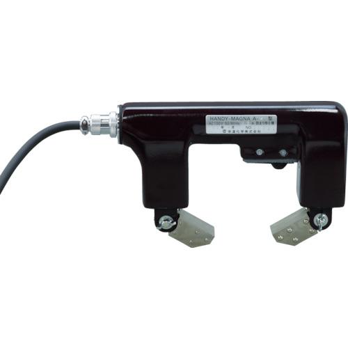 トラスコ中山 EISHIN 携帯形交流極間式磁化器 ハンディマグナ A-4 50/60Hz A41454