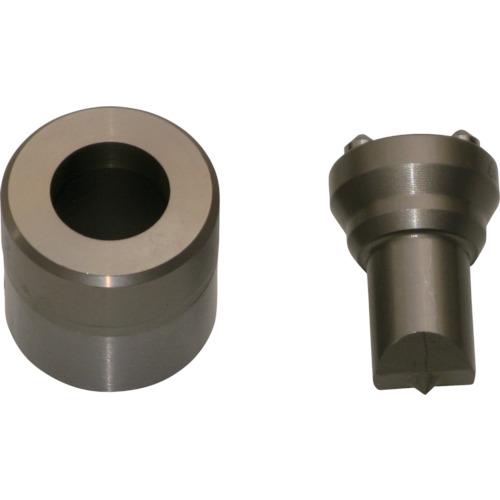 トラスコ中山 亀倉 ポートパンチャー用標準替刃 E152015