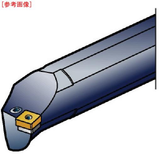 トラスコ中山 サンドビック T-Max P ネガチップ用シャンクバイト PSKNR2020K128716
