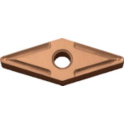 トラスコ中山 【10個セット】京セラ 旋削用チップ CA310 CVDコーティング CA310 VNMG1604082039CA310